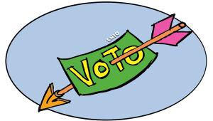 Como perder votos