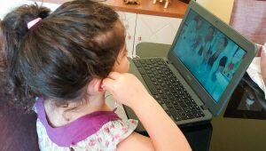 Psicóloga sobre ensino online infantil durante o isolamento social: