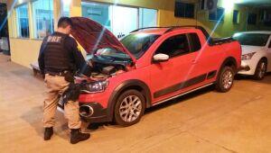 A condutora declarou ter comprado o automóvel pelo valor de R$ 20.000,00 (vinte mil reais) há aproximadamente 04 meses, em Cuiabá/MT