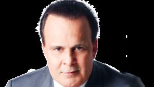 Dr. Lair Ribeiro,Palestrante internacional, ex-diretor da Merck Sharp & Dohme e da Ciba-Geigy Corporation, nos Estados Unidos