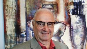Administrador Wagner Siqueira - Presidente do Conselho Federal de Administração