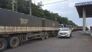 Policia Militar assessora melhorias no trânsito de Mundo Novo