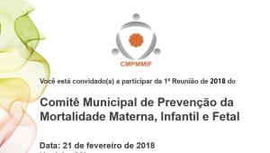 O órgão colegiado tem caráter propositivo e de assessoramento com o objetivo de incentivar medidas de prevenção e correção de possíveis distorções na assistência materno-infantil, visando a redução de mortes maternas, infantis e fetais
