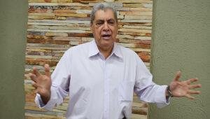 André Puccinelli – Pré-candidato ao Governo de Mato Grosso do Sul pelo MDB
