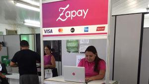 Atualmente, a Zapay está presente em nove estados e no Distrito Federal.