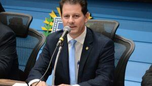 Deputado Renato Câmara cobrou a ampliação do número de cursos de graduação oferecidos pela Uems em Ivinhema