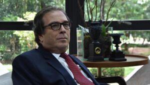 Iran Coelho das Neves é Presidente do Tribunal de Contas do Estado de Mato Grosso do Sul.