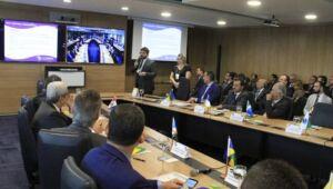O Comitê Nacional de Secretários de Fazenda, Finanças, Receita ou Tributação dos Estados e do Distrito Federal (Comsefaz) encaminhou um ofício ao Congresso Nacional pedindo urgência na apreciação e derrubada do veto do presidente Jair Bolsonaro à destinaç