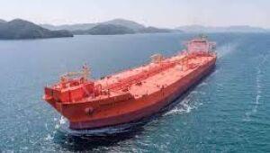 A Petrobras recebe na próxima semana a primeira de quatro embarcações previstas para este ano para escoar a produção das plataformas do pré-sal