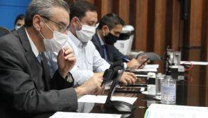 Medida foi decretada por solicitação dos prefeitos, devido à pandemia ocasionada pela doença Covid-19