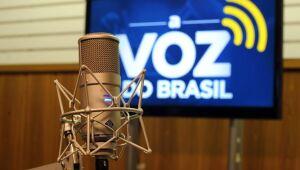 As rádios podem retransmitir programa entre 19h e 21h