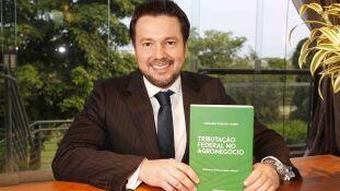 O advogado e mestre em Direito Tributário, pela PUC-SP, Leonardo Loubet