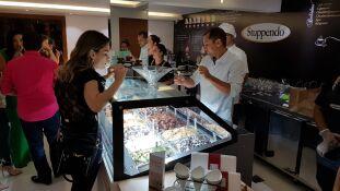 A Stuppendo foi aberta em soft open na sexta-feira, (26)