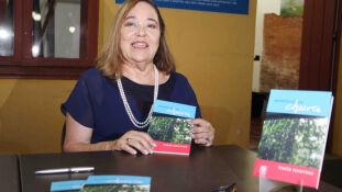 A socióloga e escritora Thais Martins