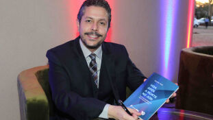 O advogado Ricardo Trad Filho