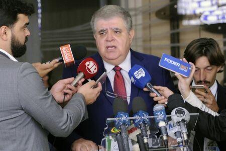 A escolha de Marun foi articulada pelo Planalto para que a relatoria ficasse com alguém alinhado ao governo