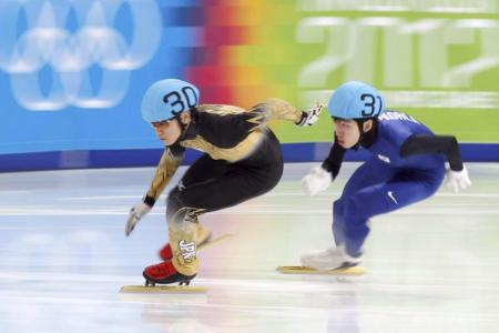 O Comitê Olímpico Japonês, por sua vez, revelou que Saito foi submetido ao exame antidoping depois de um treino que realizou no último dia 4, pouco antes de ir dormir na vila dos atletas em Pyeongchang