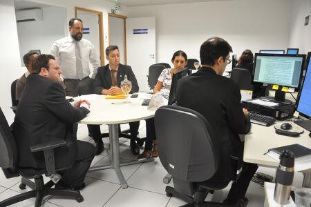 Centro Judiciário de Métodos Consensuais de Solução de Disputas (CEJUSC-JT) de Campo Grande completa um ano de funcionamento