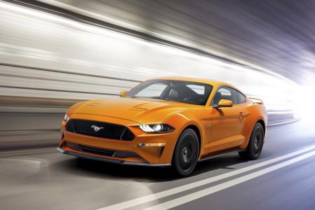 """""""O Mustang tem encontrado uma grande aceitação entre os consumidores brasileiros, mostrando a força da sua marca"""", diz Fernando Pfeiffer, gerente de Produto da Ford"""