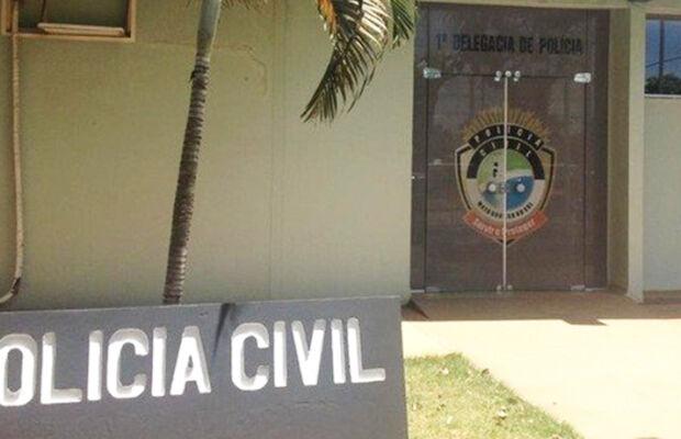 Polícia Civil de Três Lagoas cumpre mandados de prisão em apoio a operação Raio X