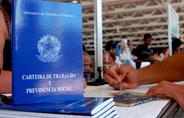 Em quatro meses pedido do Benefício Seguro Desemprego cai mais de 300% em Campo Grande