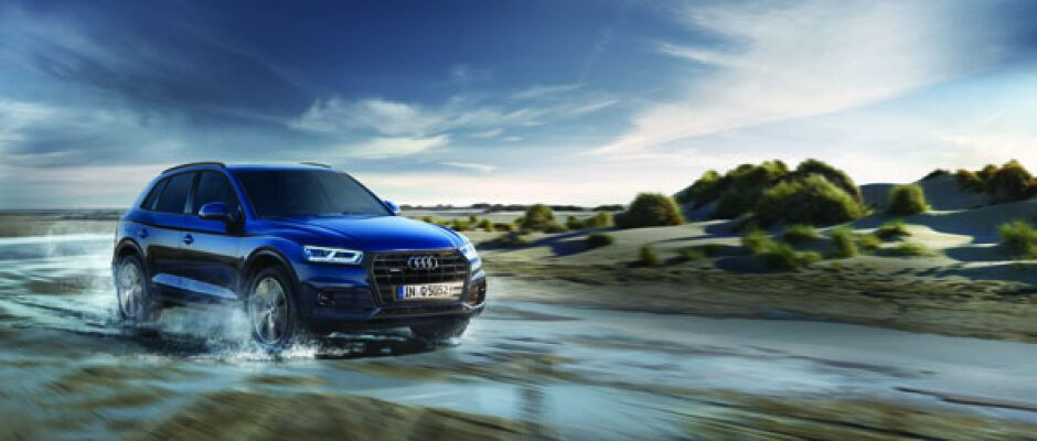 Novo Audi Q5 chega a Campo Grande recheado de novidades tecnológicas