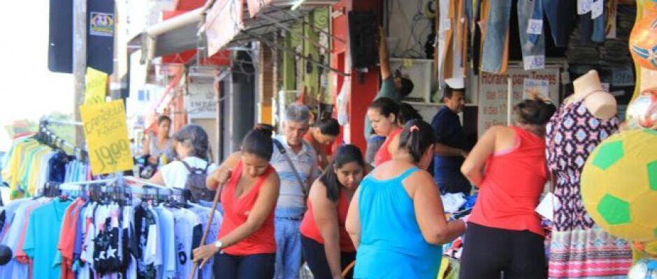 Mercado de Trabalho de MS inicia recuperação e gera mais de 700 vagas em outubro