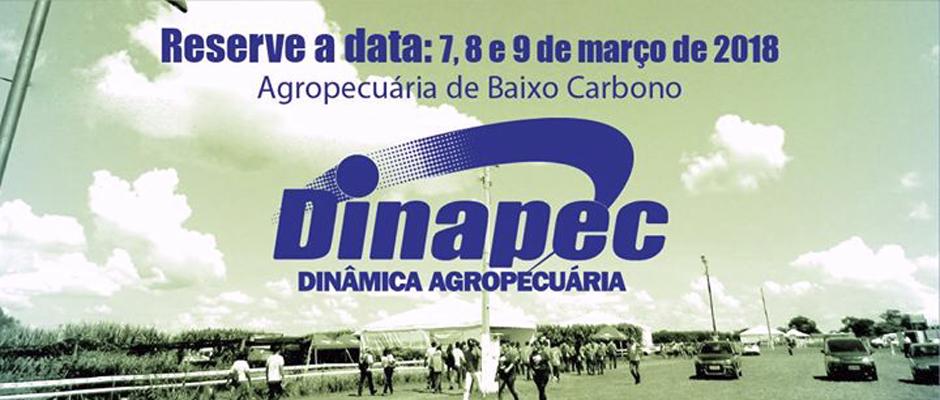 Dinapec 2018 contará com novas tecnologias desenvolvidas no Pantanal