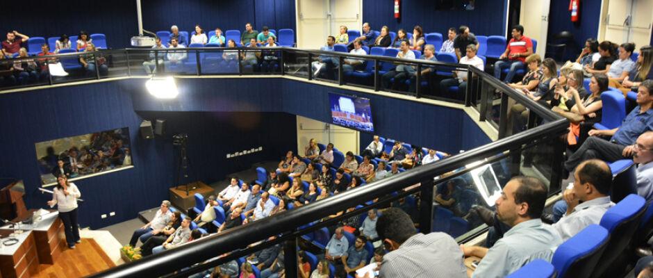 Gestores municipais aprovam iniciativa do TCE-MS de realizar dia de orientação