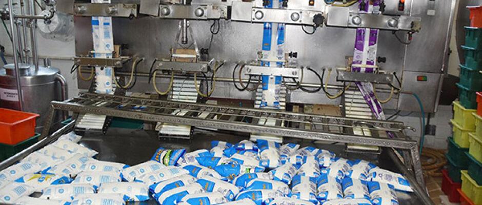 Entressafra provoca aumento no preço do leite em Mato Grosso do Sul