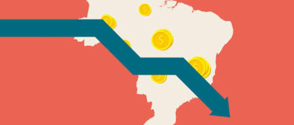 PIB deve ter perda de até R$ 25 bilhões com crise