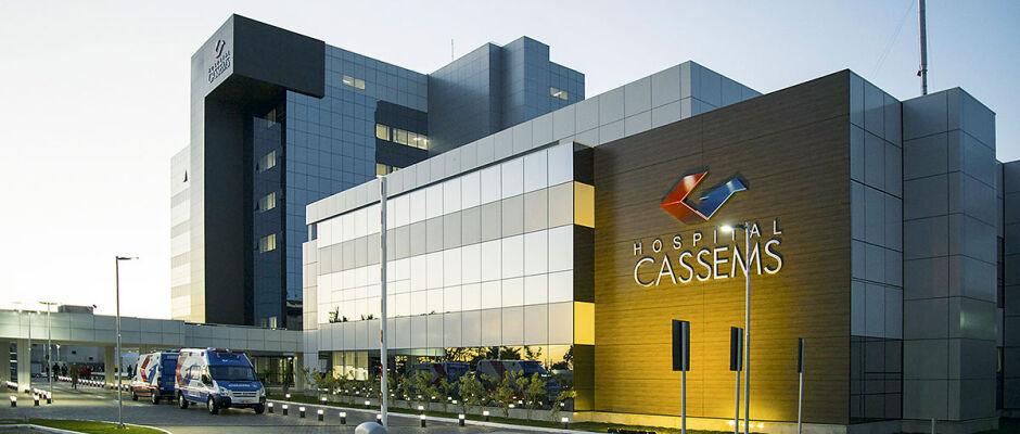 Hospital Cassems CG cria oportunidades para jovens em situação de risco