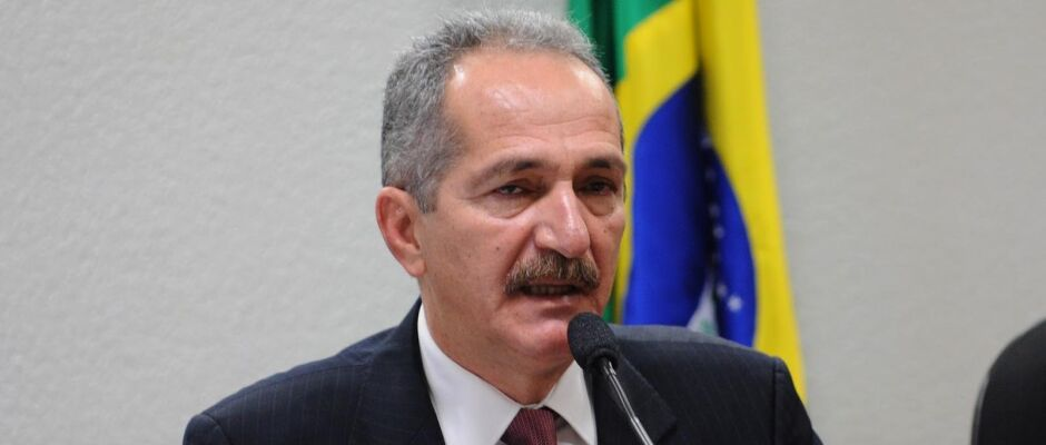 Pré-candidato à Presidência pelo Solidariedade, Aldo Rebelo cumpre agenda em Campo Grande