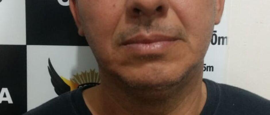 DEFRON prende em Dourados traficante condenado a mais de 12 anos de prisão