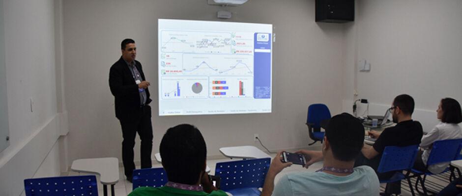 Sesi apresenta software como solução para gestão de Saúde e Segurança do Trabalho