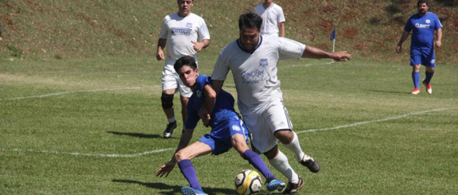 Copa Sabadão tem finais com dez gols em grande festa do esporte no Rádio Clube