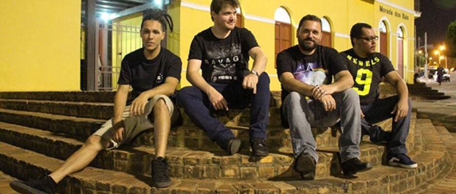 Samba, pop e rock nacional animam as noites no Sesc Morada dos Baís