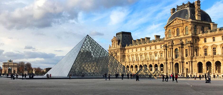 Itália quer cancelar empréstimo de obras ao Louvre