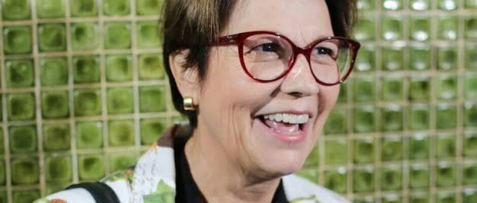 Tereza Cristina confirma nova estrutura do Ministério da Agricultura