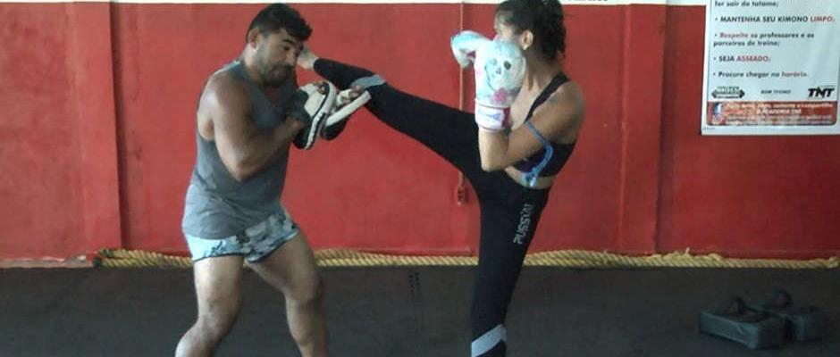 Atleta e veterinária do Mato Grosso do Sul tornou público seu HIV