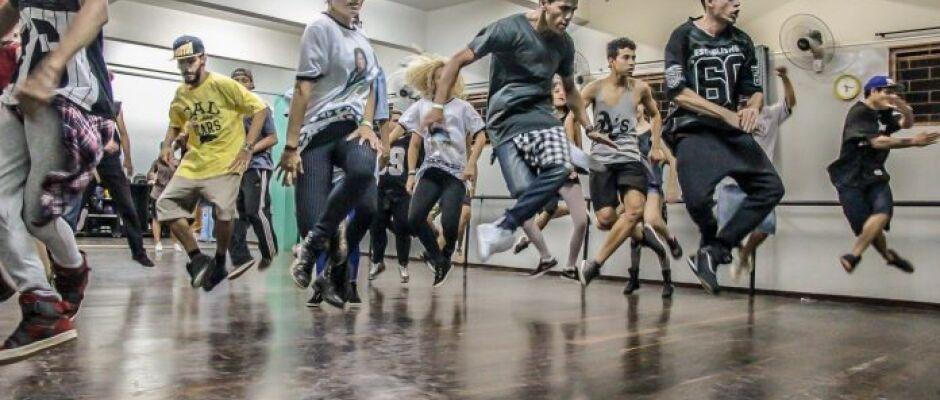 Filosofia, cinema, música instrumental e dança na semana do Sesc Cultura
