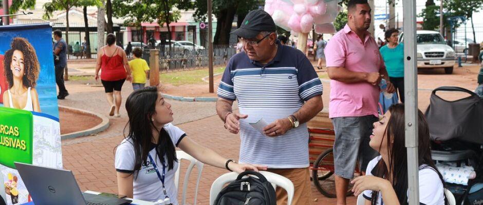 Servidores estaduais tem descontos de até 30% no comércio de Campo Grande