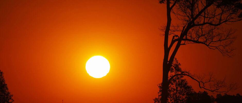 Depois de calor recorde, estiagem pode bater média histórica dos últimos dez anos em MS