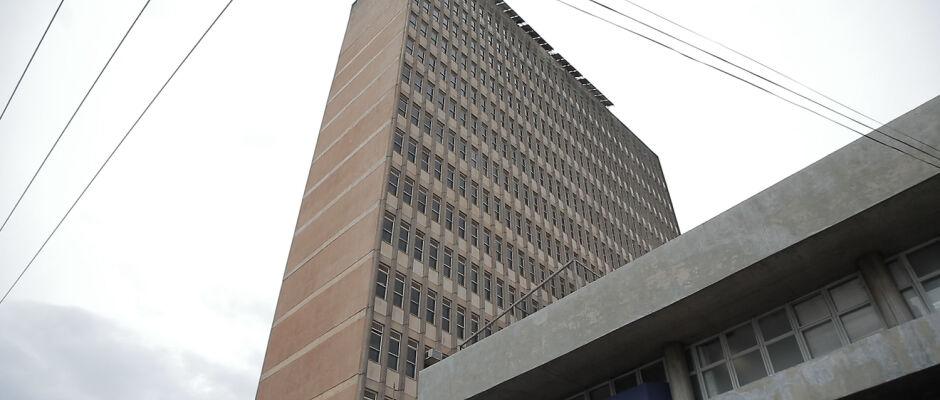 População aprova Centro de Diagnóstico no antigo Hotel Campo Grande