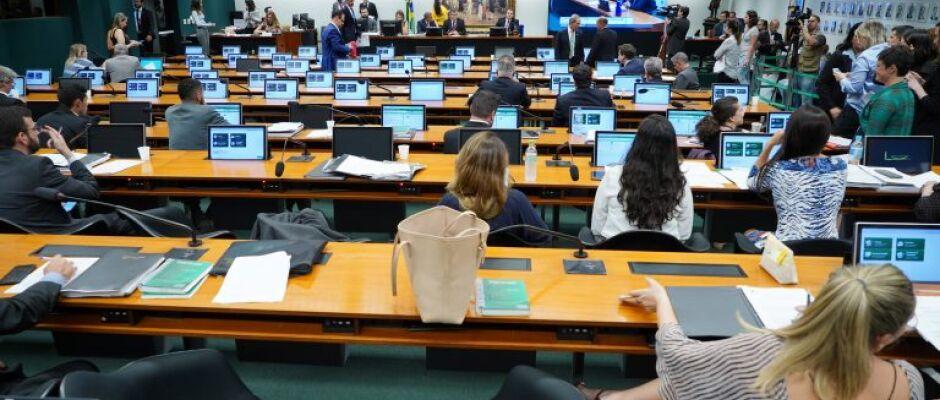 CCJ da Câmara aprova PEC da 2ª instância
