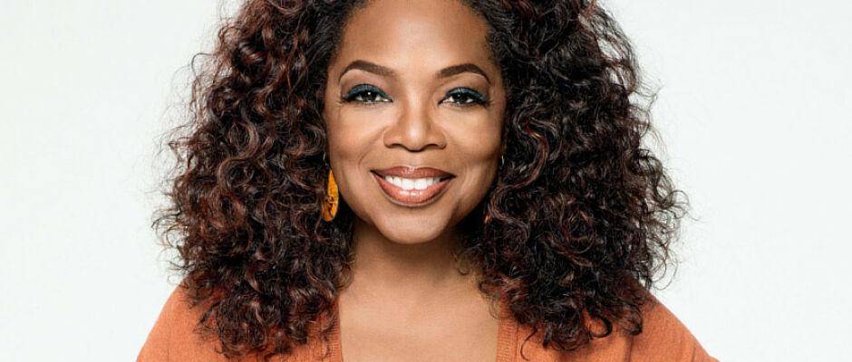 Oprah Winfrey diz que apoia '1000%' decisão de Harry e Meghan