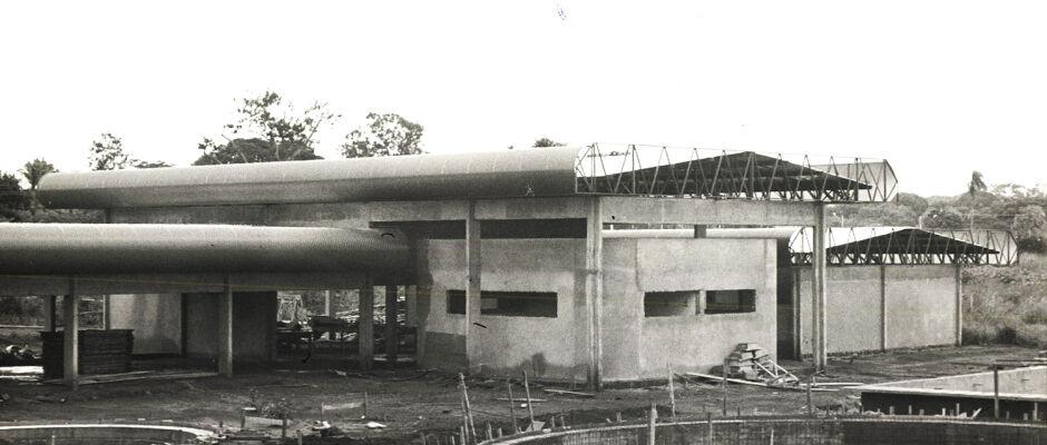 Memória A Crítica: construção do Clube Estoril na década de 80