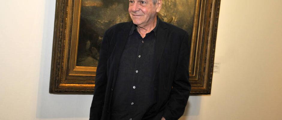 Antonio Bivar, o Quentin Crisp brasileiro