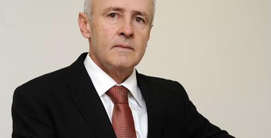 Valdmário Rodrigues participa da entrega da Praça da Cidadania de Paraisópolis em SP