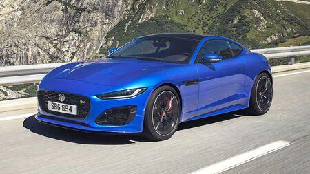 Novo Jaguar F-Type 2021 é lançado no Brasil; confira detalhes de cada versão